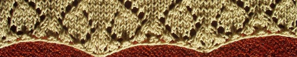 Kaleidoskop vzorů pro ruční pletení