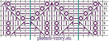 vzor 41-graf