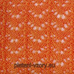 cfd5ff38f Ažurové vzory – Kaleidoskop vzorů pro ruční pletení