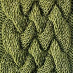 ea491bab14d Copánkové vzory – Kaleidoskop vzorů pro ruční pletení